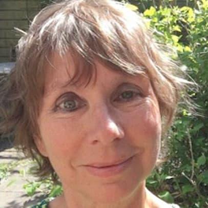 Marianne van Wagensveld