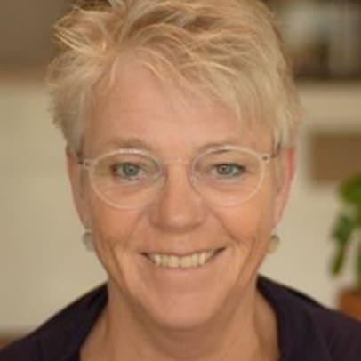 Sylvia van Dort