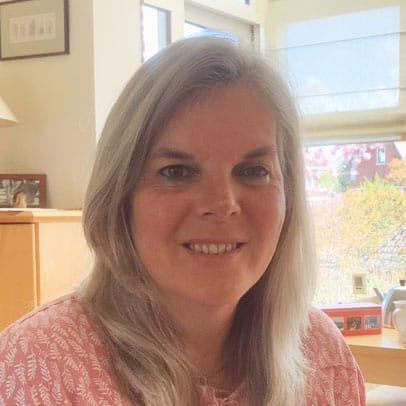 Sandra Rodenburg